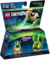 lego dimensions powerpuff girls team pack for ps3ps4xbox