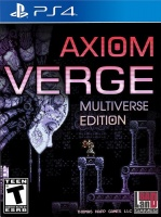 axiom verge multiverse edition us import ps4
