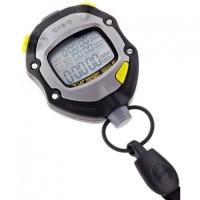 casio 50m wr digital 11000 sec stopwatch running walking equipment