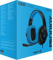 logitech g233 headset