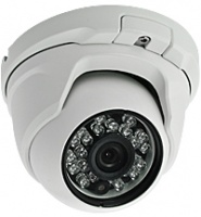 nihon dome 1mp 720p security camera with 36mm lens and 20m