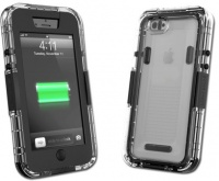 body glove waterproof case for apple iphone 6 and 6s black