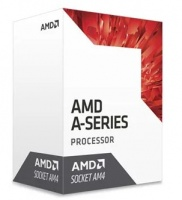 AMD A Series A8 9600 31GHz 2MB L2 Box processor