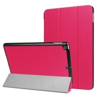 tuff luv smart faux leather case cover and stand for apple