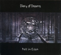 diary of dreams hell in eden cd