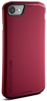 element case aura for apple iphone 7 red