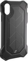 element case rev for apple iphone x black