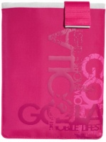 golla indiana 7 inch tablet pocket pink