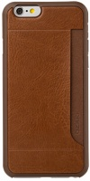 ozaki ocoat 03 pocket case for apple iphone 6 and 6s brown