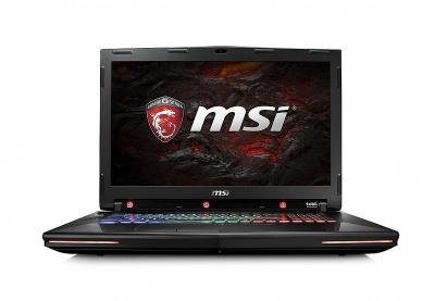 Photo of MSI GT72VR6RE017ZA laptop