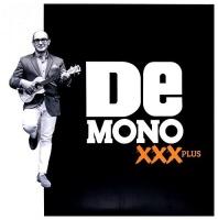 de mono xxx plus vinyl