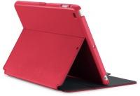 speck style folio case for apple ipad mini 3 red