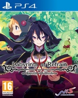 labyrinth of refrain coven dusk ps4