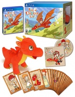 little dragons cafe limited edition us import ps4