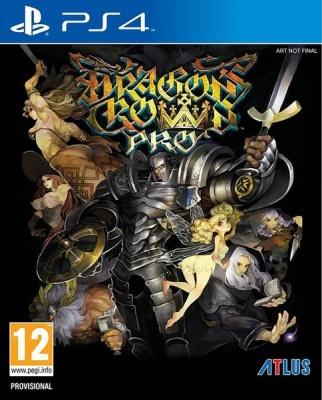 Atlus Dragon's Crown Pro