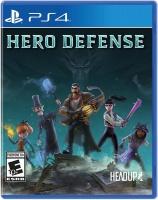 hero defense us import ps4