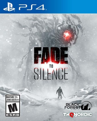 Photo of Thq Nordic Fade to Silence