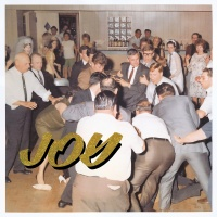 ptkf idles joy as an act of resistance cd speakers