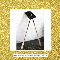 ptkf idles joy as an act of resistance vinyl speakers