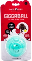 Dogs Life Dogs Life The Alien Walkie Talkie Giggaball Turquoise