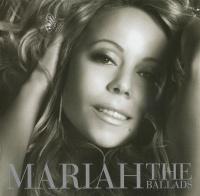 mariah carey ballads cd
