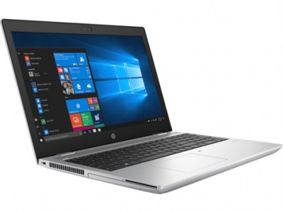 Photo of HP ProBook 650 G4 laptop