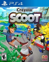 crayola scoot us import ps4