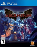 space hulk ascension us import ps4