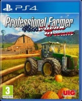 professional farmer 2017 american dream ps4