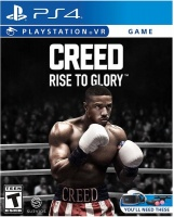 creed rise to glory vr us import ps4