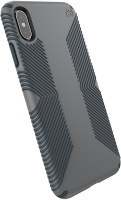 speck presidio grip series case for apple iphone xs max