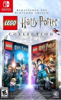 Warner Bros Interactive LEGO Harry Potter Collection