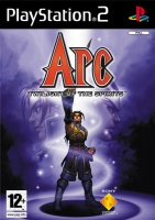 arc lad twilight of spirits ps2