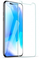 tuff luv radian 25d tempered glass for apple iphone x