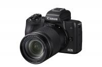 canon m50 bk m18 digital camera