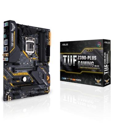 Photo of ASUS Z390PLUS LGA 1151 Intel Motherboard