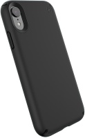 speck presidio pro series case for apple iphone xr black