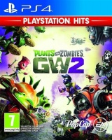 plants vs zombies garden warfare 2 playstation hits ps4
