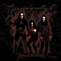 osmose records immortal damned in black vinyl speakers