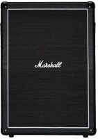Marshall MX212A 160 watt 2x12 Inch Angled Electric Guitar Amplifier Cabinet