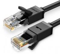 ugreen 10m cat6 utp lan cable black