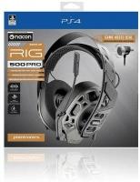 plantronics nacon rig 500 ps4 headset