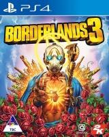 borderlands 3 ps4