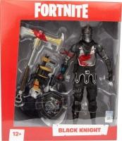 McFarlane Toys Fortnite Premium Black Knight Action Figure 7