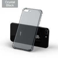 ugreen case for iphone 78plus crystal black