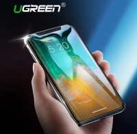 ugreen tempered glass case for iphone x