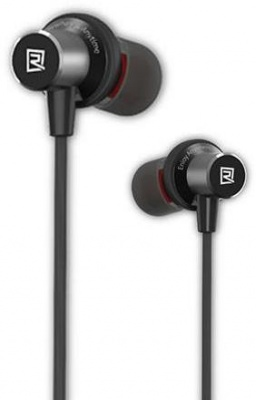 Photo of Remax Sporty In-Ear Bluetooth Headphones - Black
