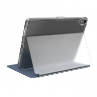 speck balance folio clear case for apple ipad pro 11 inch