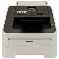 brother grey fax machine
