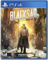 blacksad under the skin us import ps4